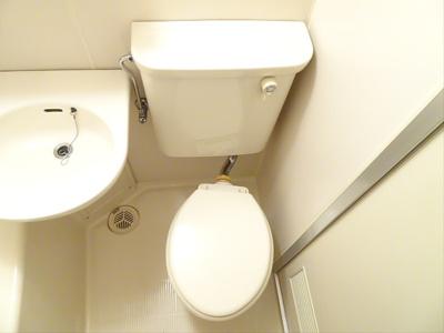 【トイレ】【眺望良好シリーズ】