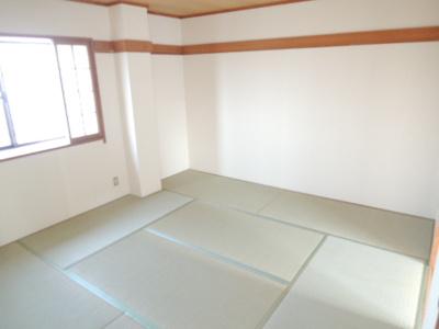 【居間・リビング】クロス9パーク神田