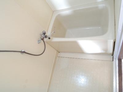 【浴室】クロス9パーク神田
