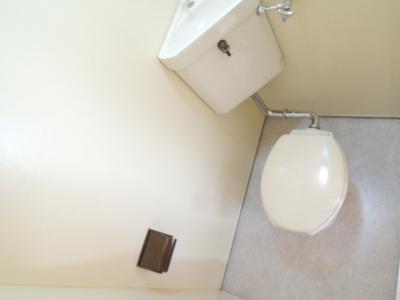 【トイレ】クロス9パーク神田
