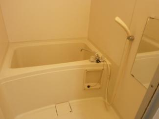 【浴室】クイーンハイツ