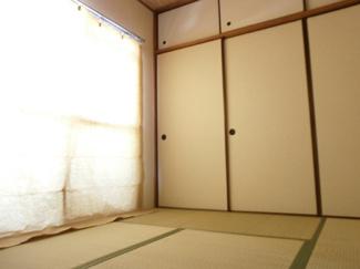 【和室】クイーンハイツ
