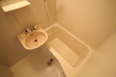 【浴室】サンビレッジ磯馴