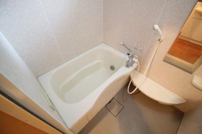【浴室】フレール鷹取