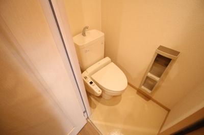 【トイレ】フレール鷹取