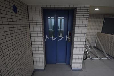 【その他共用部分】メゾンドヴィレ日本橋中洲