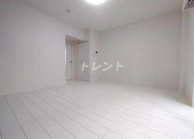 【収納】プレールドゥーク東中野