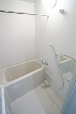 【浴室】グリシーナ津田沼