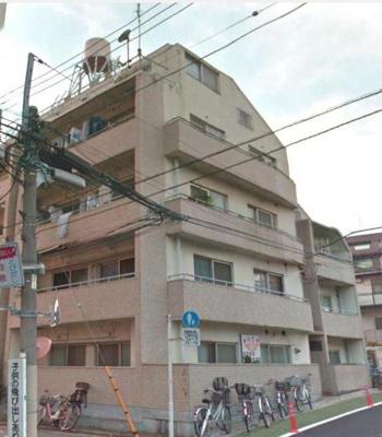 北新宿コーポ