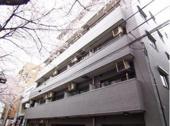 藤和シティホームズ目黒青葉台の画像