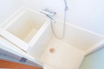 【浴室】コーポスカイビュー