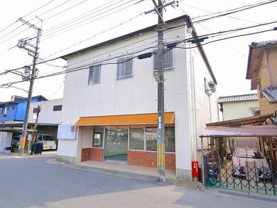 【外観】大西店舗(大安寺)