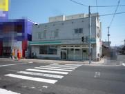 黒石市東町貸店舗の画像