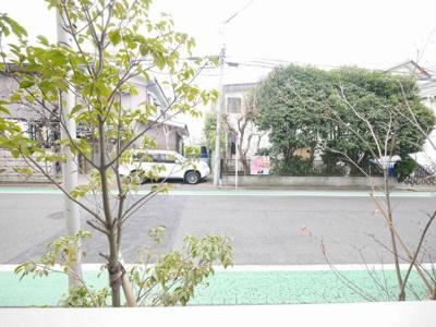 【展望】ブラン岸根公園