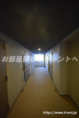 【その他共用部分】ザパーククロス日本橋【旧ノステルコート日本橋】