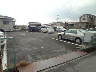 【外観】渋谷杉林モータープール