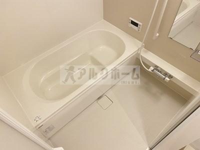 レジデンス平野 寝室