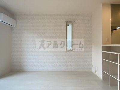レジデンス平野 キッチン