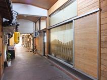 京町 えびす横丁貸店舗の画像