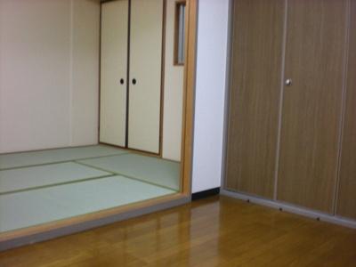 【和室】コーポ泰山