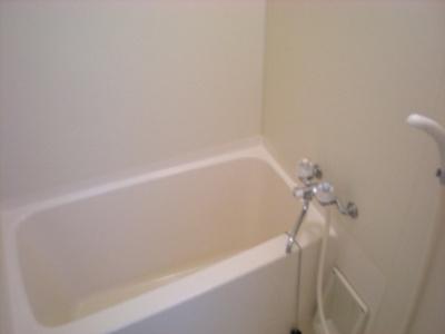 【浴室】コーポ泰山