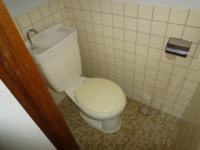 【トイレ】糸与ビル