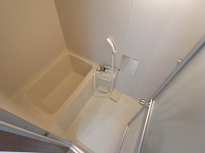 【浴室】コーポ泰山 灰塚
