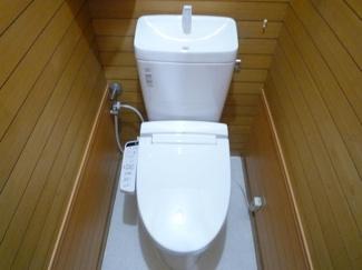 【トイレ】テラス大河原
