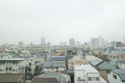 【展望】神楽坂法曹ビル