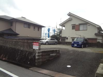 【外観】石垣モータープール