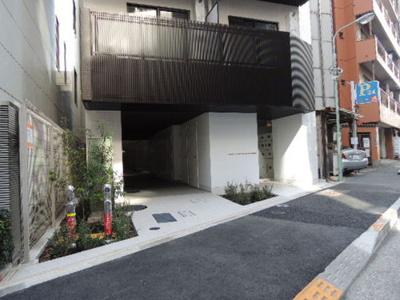 クレイシア五反田駅前
