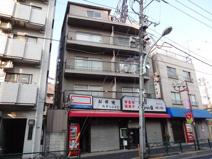 上山ビルの画像