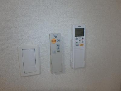 【設備】COMビル