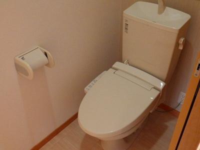 【トイレ】デュバール新正