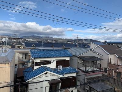 【展望】ファミール登美の里 (株)Roots