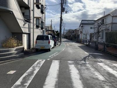 【周辺】ファミール登美の里 (株)Roots