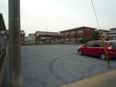 【外観】上柴町西3丁目駐車場