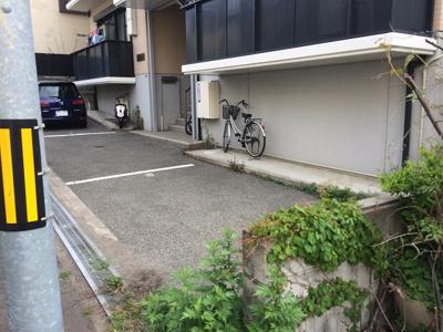 【駐車場】ファミール寿