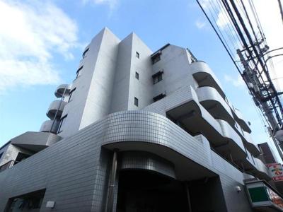【外観】メゾンクレベール