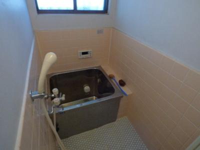 【浴室】明倫荘