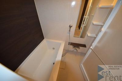 【浴室】Mille Feuille国分寺
