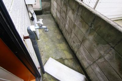 【その他】清水アパート