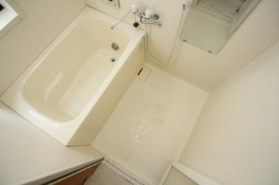 【浴室】清水アパート