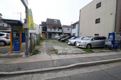 【駐車場】シティハイツ須磨