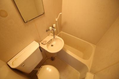 【浴室】シティハイツ須磨
