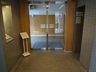 大田区西蒲田7丁目 リノベーションマンション コスモ西蒲田 現地