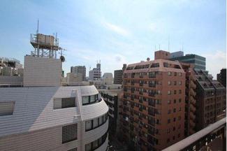 大田区西蒲田7丁目 リノベーションマンション 秀和下丸子レジデンス 現地
