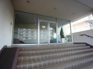 大田区田園調布 リノベーションマンション フラット田園調布 外観