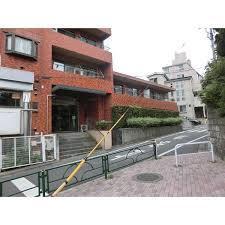 大田区石川町 リノベーションマンション 朝日石川台マンション 外観
