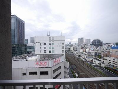 【展望】ドゥーエ横浜駅前・当社では仲介手数料無料キャンペーン中